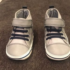 Lightweight high top Surprize by Stride Rite